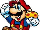 Super Mario Bros./Gallery