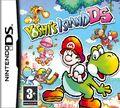 Boîte Yoshi's Island DS