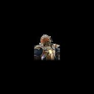 SSB4 Sprite Ganondorf 5