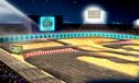 MK64 Screenshot Wario Stadion 2