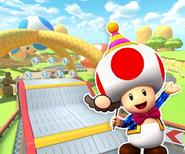 MKT Sprite 3DS Toads Piste T 4