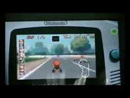 Mario Kart Advance Spaceworld 2000 footage-2
