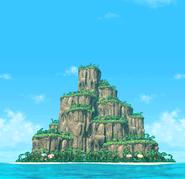 Sun Sun Island