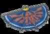 MK8 Sprite Hyrule-Gleiter
