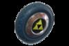 MK8 Sprite Triforce-Reifen