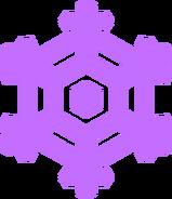 Regional Coin (Snow)