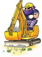 Foreman Spike