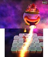 La flamme ou l'abîme - MPSR