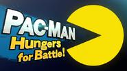 SSB4 Screenshot Charakter-Einführung Pac-Man