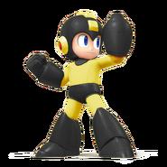 SSB4 Sprite Mega Man 4