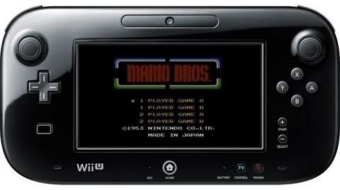 マリオブラザーズ プレイ映像 Wii U