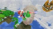 SMG2 Screenshot Sternen-Yoshi-Galaxie 4.jpg