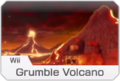 Grumble Volcano Icon