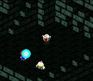 SMRPG Screenshot Kugelblitz