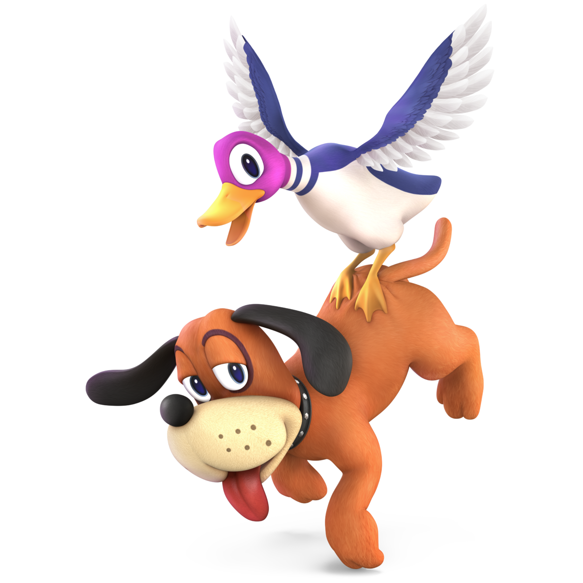 Duck Hunt (character)