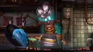 Luigi Mansion 3 Chef