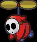 Fly Guy Beta