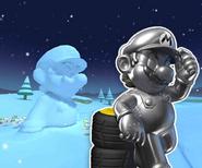 MKT Sprite N64 Polar-Parcours R
