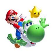 Mario (Super Mario Galaxy 2)