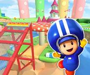 MKT Sprite 3DS Marios Piste T 7