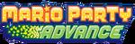 Mario Party Advance Logo.png