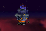 Bowser's Castle Gameplay - Paper Mario.png
