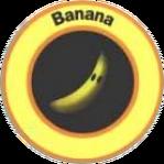 MK64 Artwork Banane