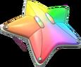 MKT Sprite Spektralstern-Schirm