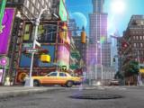 New Donk City
