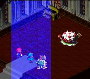 SMRPG Screenshot Saugstrahl