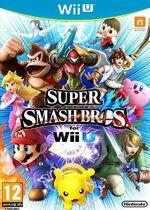 SSB Wii U Box