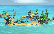 Sea Breeze Cove