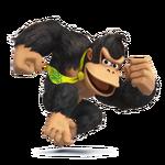 SSB4 Sprite Donkey Kong 1.png