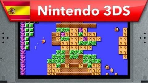 Super Mario Maker for Nintendo 3DS – Retos por medallas