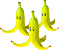 MK8 Artwork Dreifache Banane