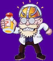 Dr. Mad Scienstein