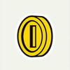 100px-SMO Coin Sticker Souvenir.png