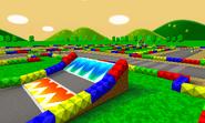 Circuit Mario 2 - MK7