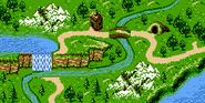 DKL3 Screenshot Blackforest Plateau