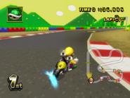 Circuit Mario 3 - MKWii 4