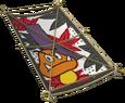 MKT Sprite Gumba-Drachen