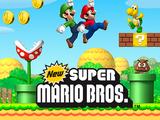 New Super Mario Bros. (gra)