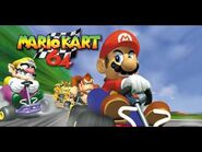 Toad's Turnpike- Mario Kart 64-2