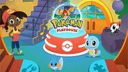 Welcome to Pokémon Playhouse!