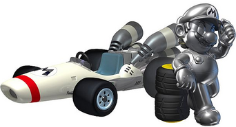 Mario-Metal-Mario-Kart-7-3DS-Nintendo-artwork