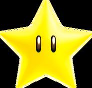 NSMBUD Star