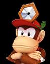 DMW Sprite Dr. Diddy Kong