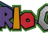 Mario Golf (series)