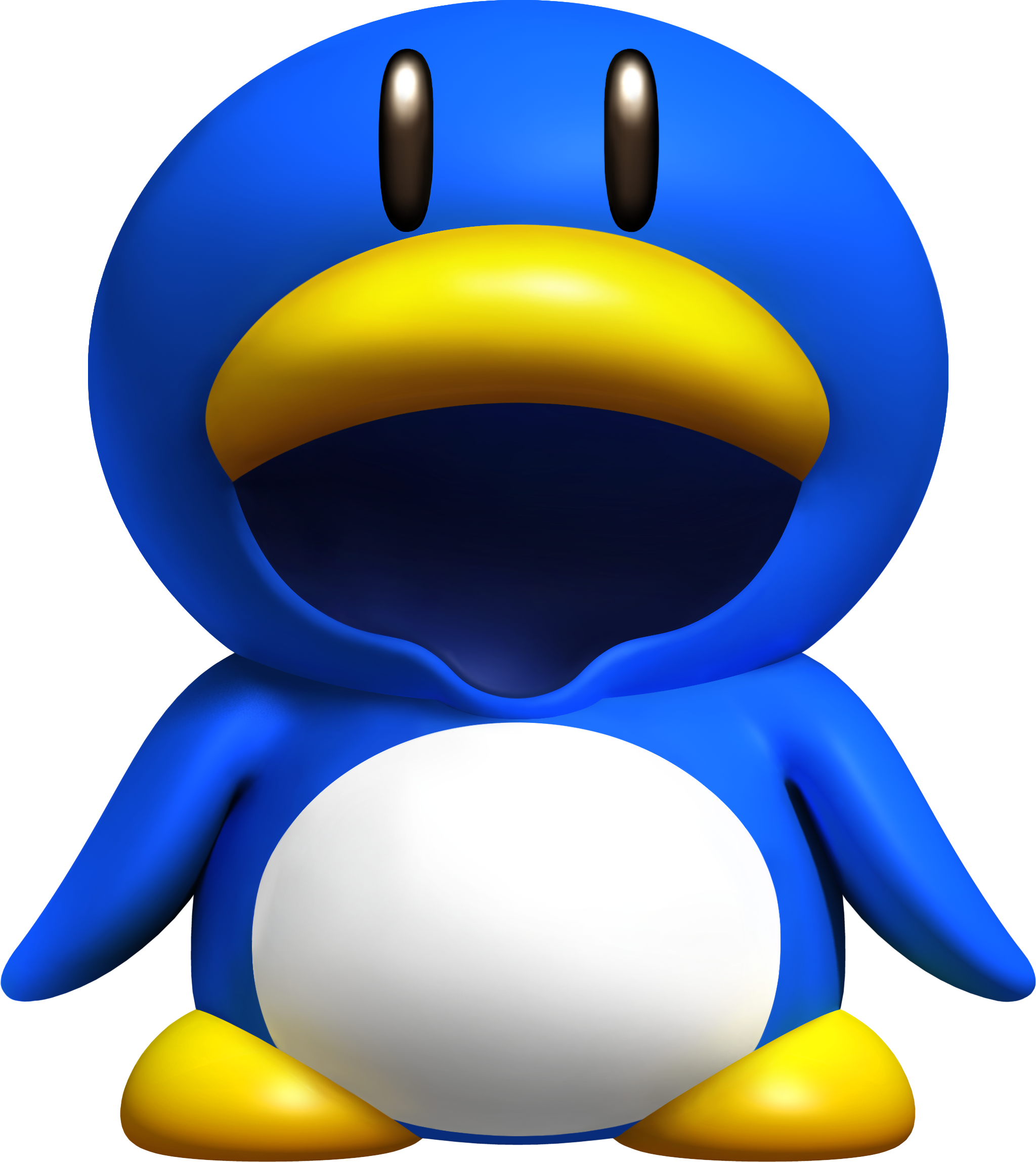 Costume pingouin