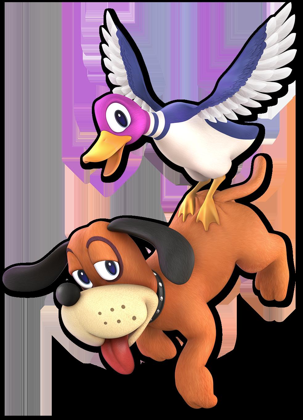 Duo Duck Hunt
